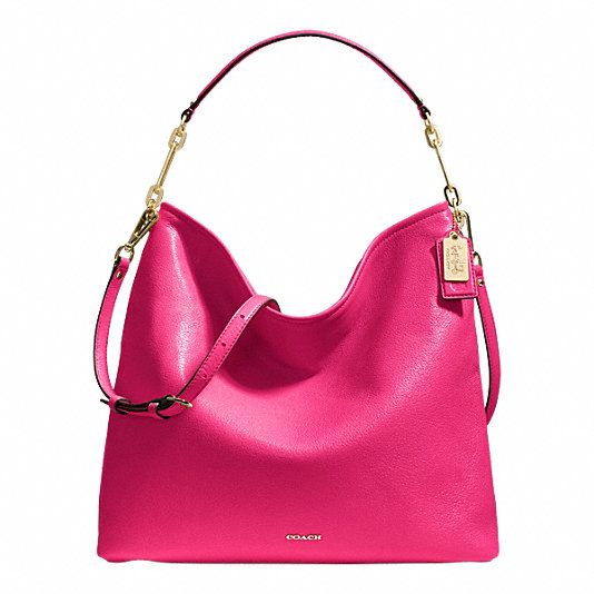 coachoutlet com xyd1  MADISON LEATHER HOBO http://wwwcoachoutletcom/store/default