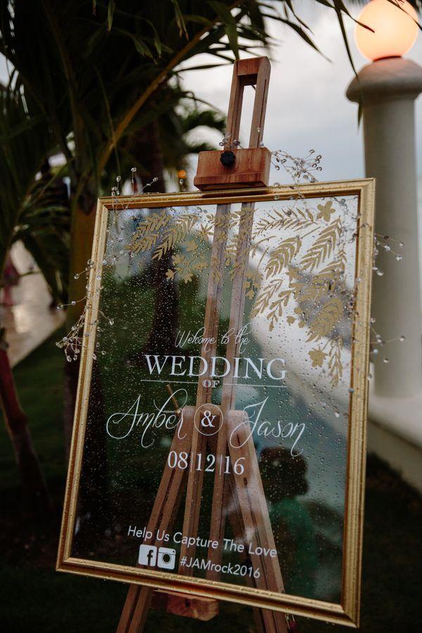 Paige Nelson Fotografie für www.adrianaweddin ..., Ocho Rios #weddingplanning