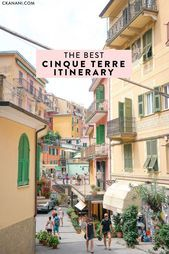 Things to do in Cinque Terre: Everything You Need to Plan Your Trip — ckanani luxury travel & adventure,  #Adventure #Cinque #ckanani #luxury #plan #Terre #Travel #Trip