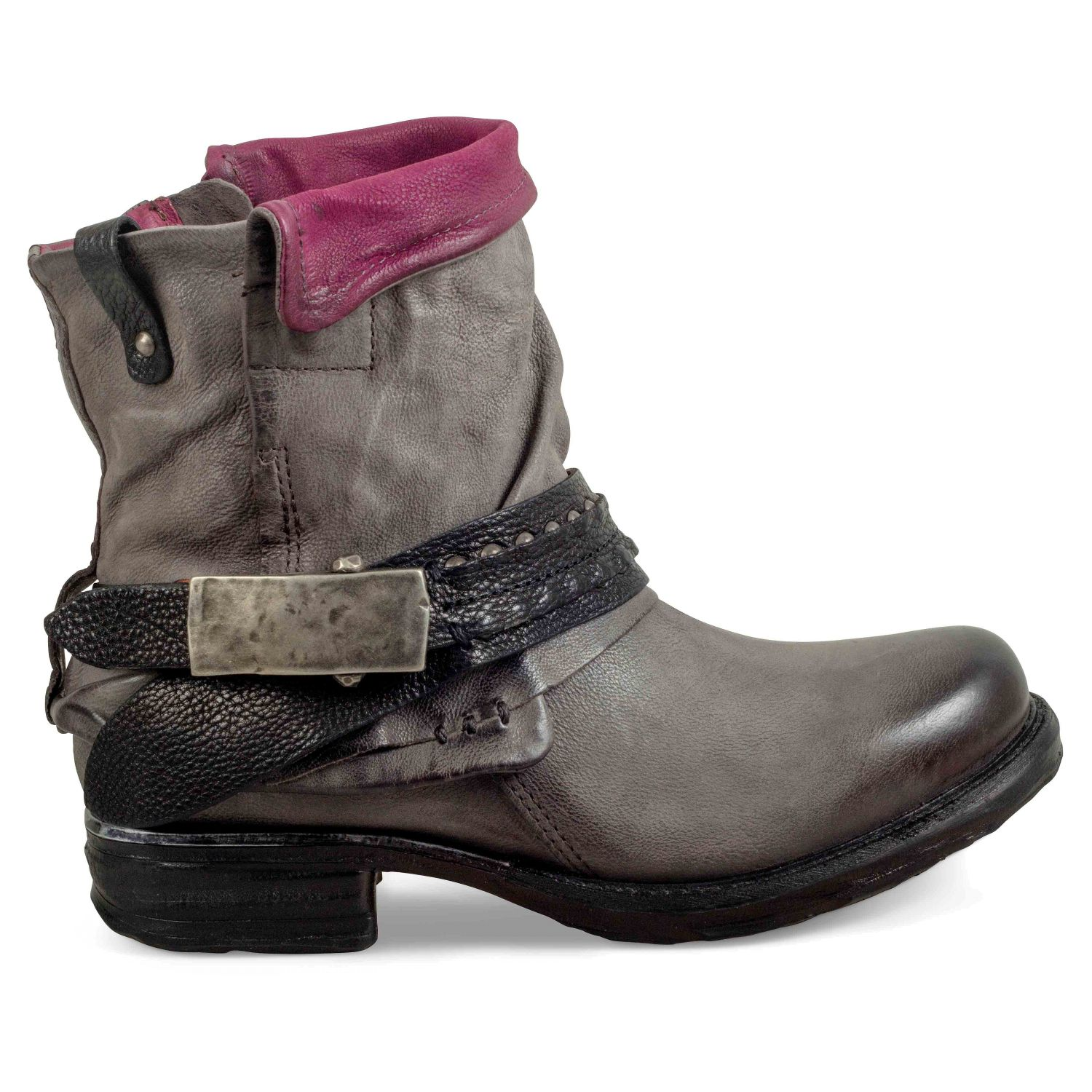 pretty nice order online closer at Sebastian | Fashion - Shoes in 2019 | Leather boots, Boots ...
