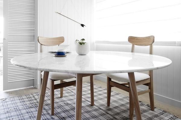 New Marble Dining Table Honey We Re Home Dining Room Small Round Dining Room Dining Table Marble