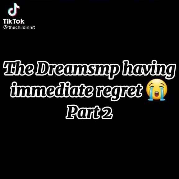 Dreamsmp(@thachildinnit) on TikTok