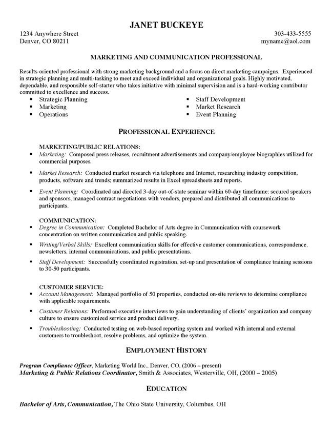 Resumes And Cover Letters Functional Resume Functional Resume Template Functional Resume Samples