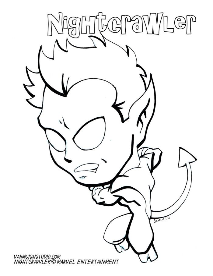 Printable Coloring Pages Of Superheroes In Chibi Style Superhero Coloring Pages Superhero Coloring Coloring Pages
