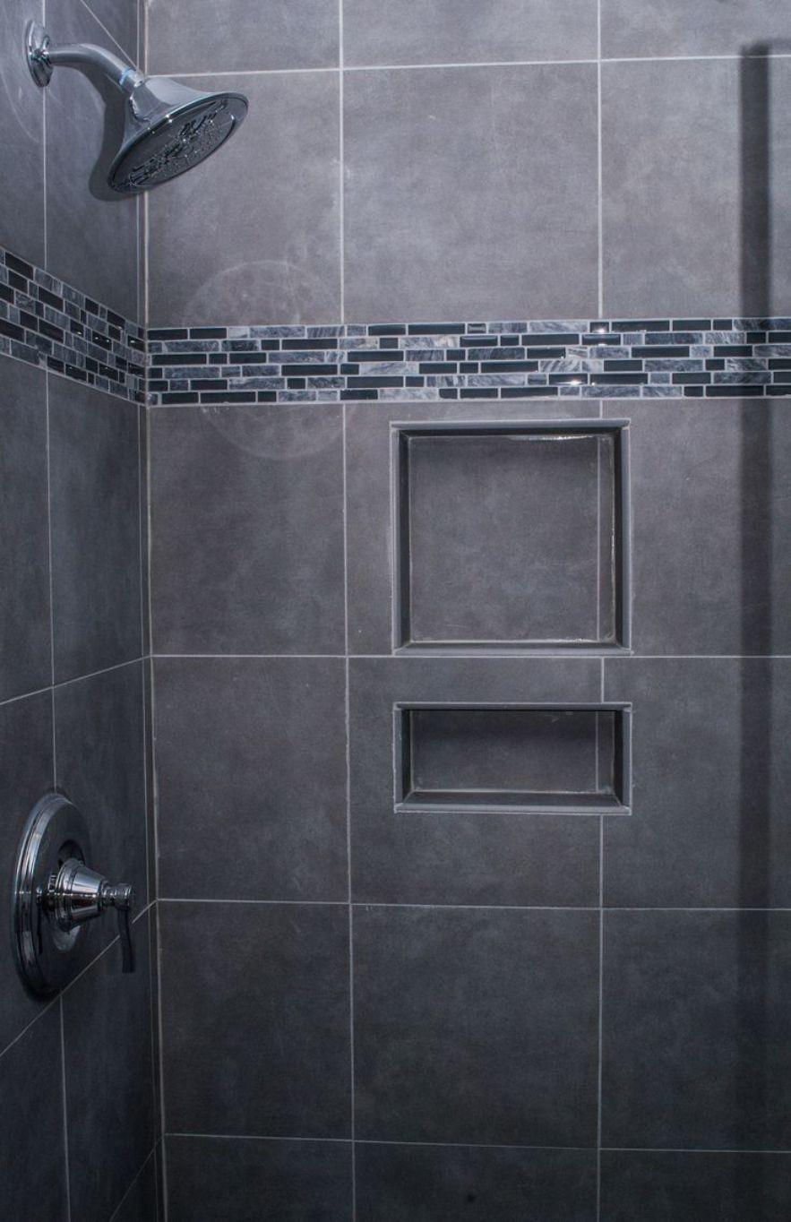 Tiles For Bathroom Shower Walls | la salle d\' bain | Pinterest ...
