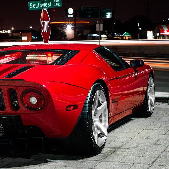 Ford GT Follow @Ford_Motorsports Freshly Uploaded To www ...