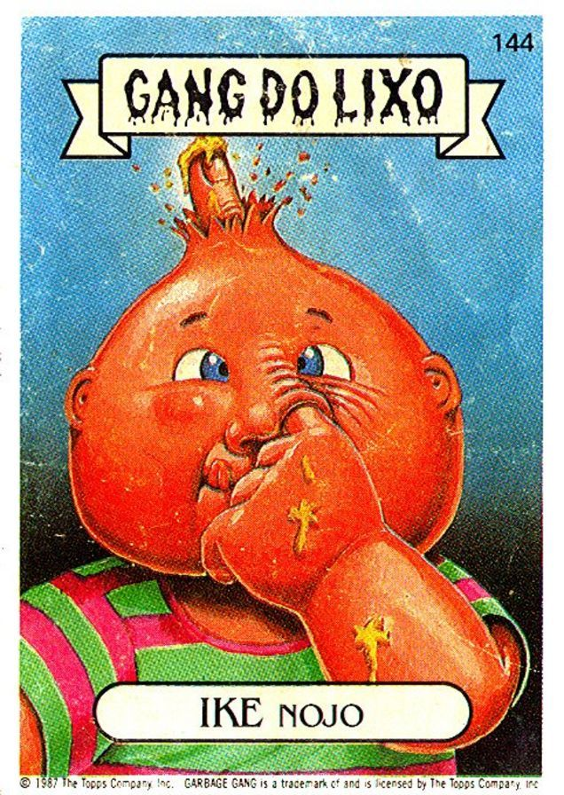 Rarest And Most Expensive Garbage Pail Kids Cards Ever Made Garbage Pail Kids Cards Garbage Pail Kids Kids Cards
