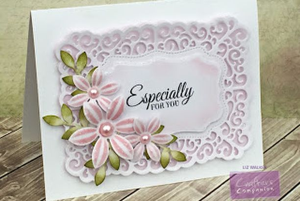 Especially for you (Verity Cards)