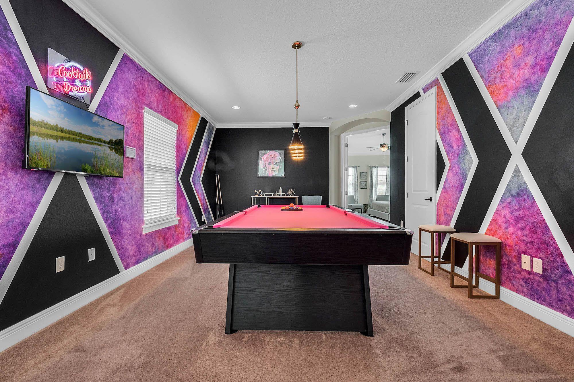 Amazing Game Room Game Room Living Room Loft Room