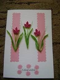 Znalezione obrazy dla zapytania quilling kartki podziękowanie dla mężczyzny