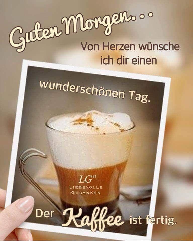Pin Von Birgit Schwarz Auf Guten Morgen Guten Morgen