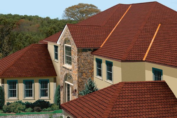 Best Images Of A House That Has A Shingle Roof And Is Stucco 640 x 480