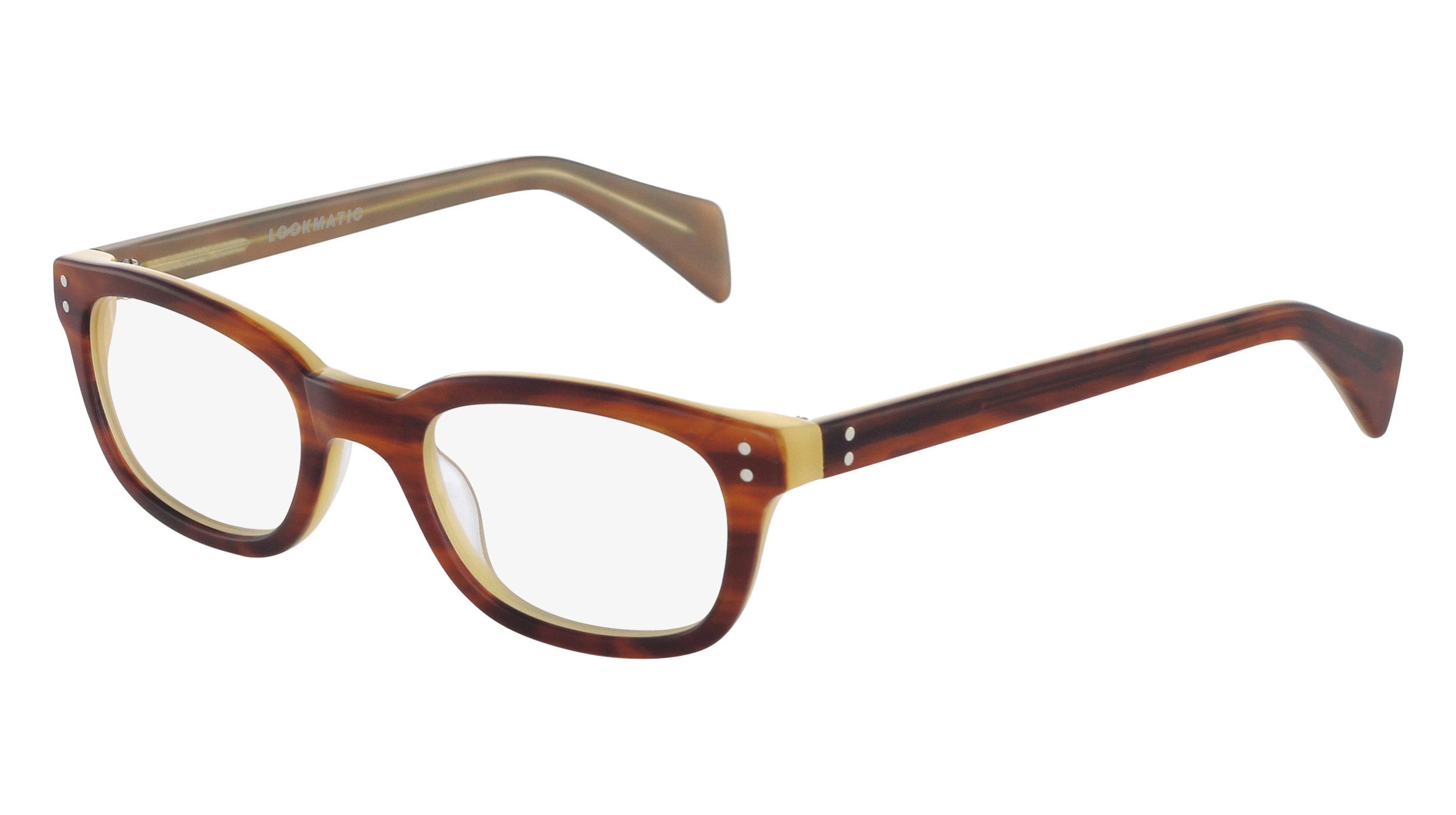 Lookmatic Buddy - Brown