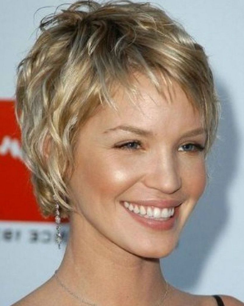 Best Short Hairstyles for Women Over 50 | Haircuts | Short ...