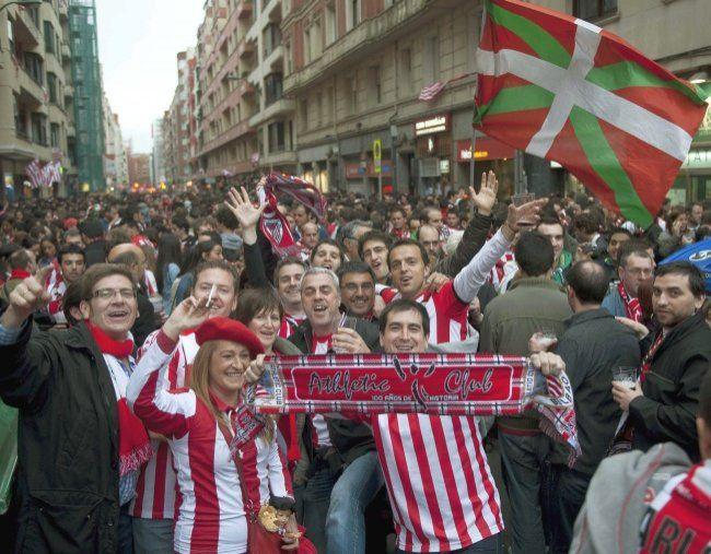 Athletic club fan
