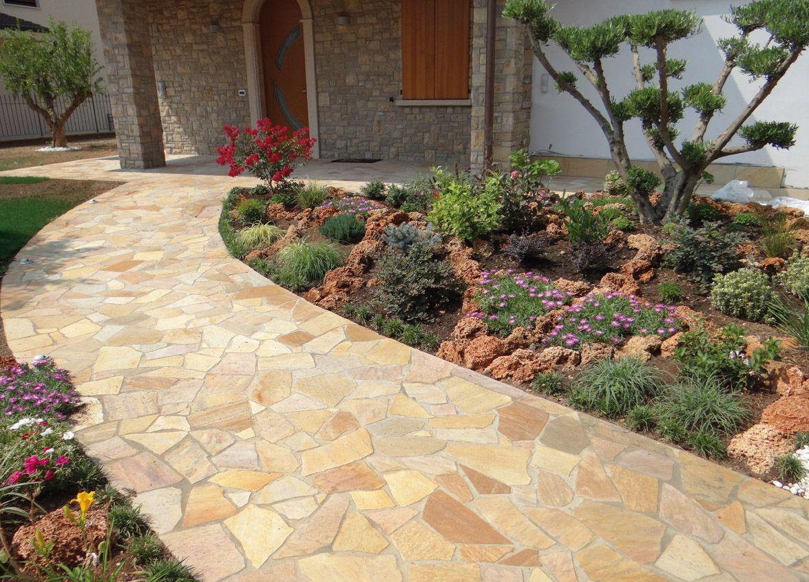 Donnez une nouvelle allure à votre allée de jardin   Sol extérieur ...