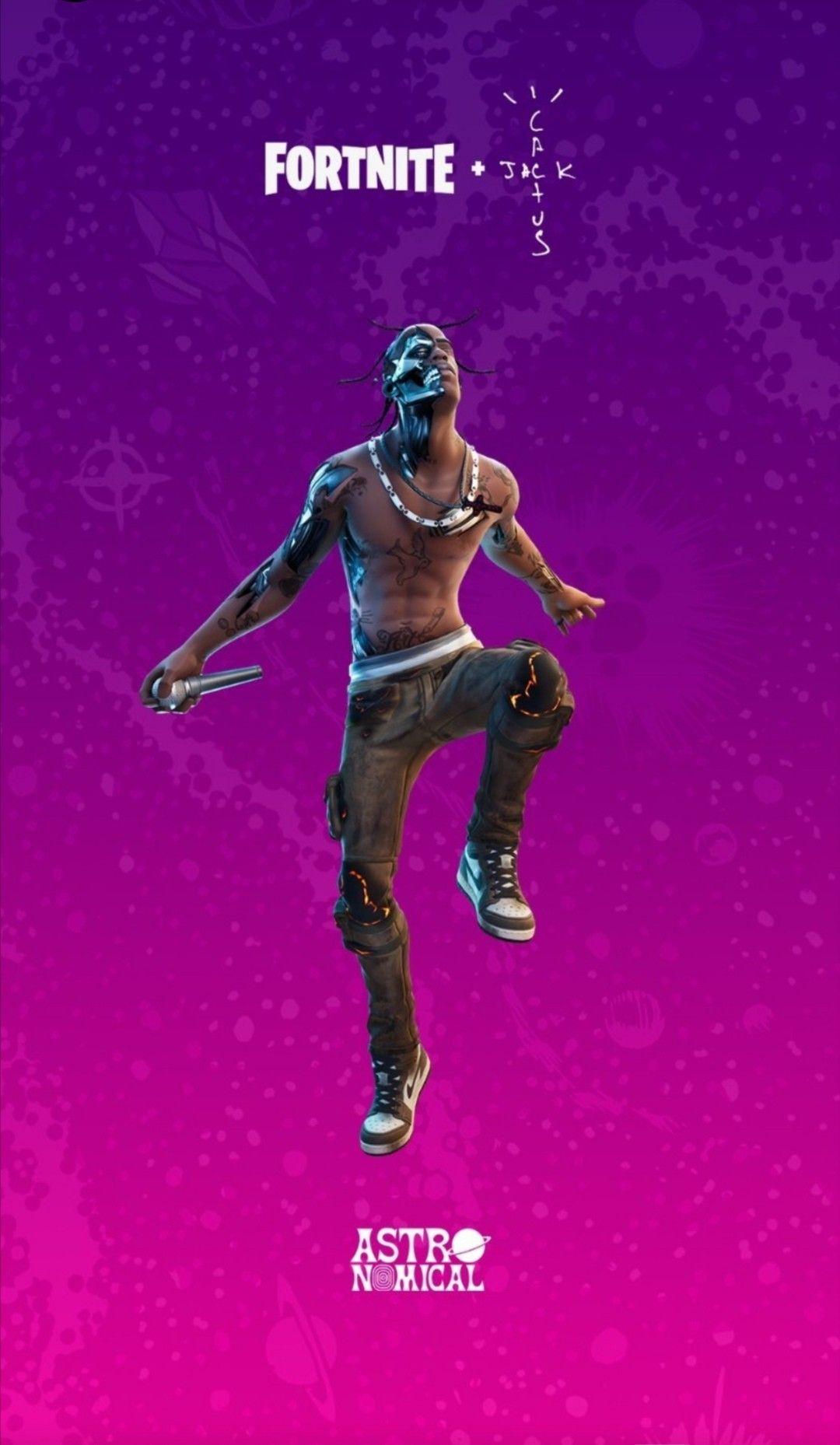 Fortnite Fortnite Season 2 Chapter 2 Skins New New Skins New Fortnite Skins In 2020 Travis Scott Wallpapers Best Gaming Wallpapers Character Wallpaper