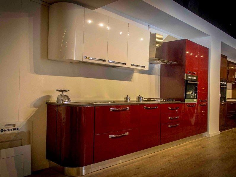 Mobilturi cucina Gaia scontata del 62% | Arredamento casa ...