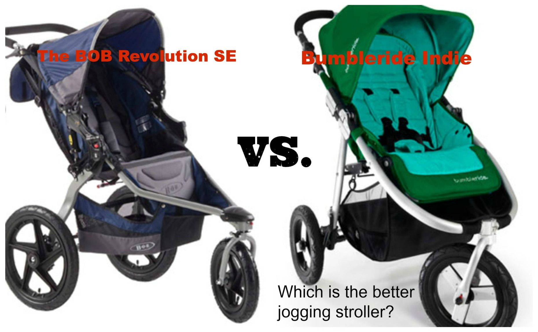 "Best Double Stroller Best of Baby 2015 ""A twin stroller doesn t have to be the size of a Hummer to do double duty Case in point the Bumblerid…"