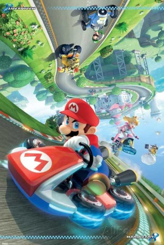Mario Kart 8 Mario Mario Kart Mario Kart 8 Mario