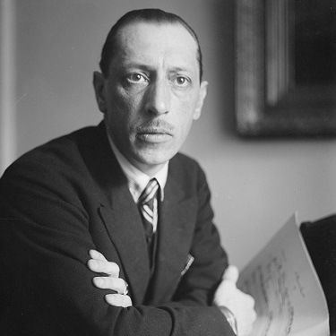 Our Favorite Modern Composer Igor Stravinsky Was Born This Day In 1882 Classical Music Classical Music Composers Music Composers
