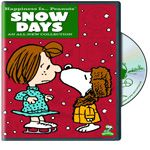Review | Happiness is…Peanuts: Snow Days DVD Review