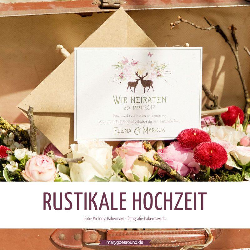 Hochzeitsinspiration Die Jagd Ist Vorbei Eine Idyllische Waldhochzeit Hochzeit Wald Jagd Hochzeit Karte Hochzeit