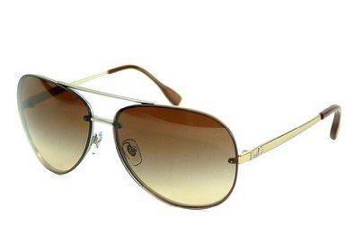 6babf3ec6d Dolce   Gabbana D Sunglasses DD 6086 Matt Pale 110713 Brown New!!! D Dolce    Gabbana.  104.95