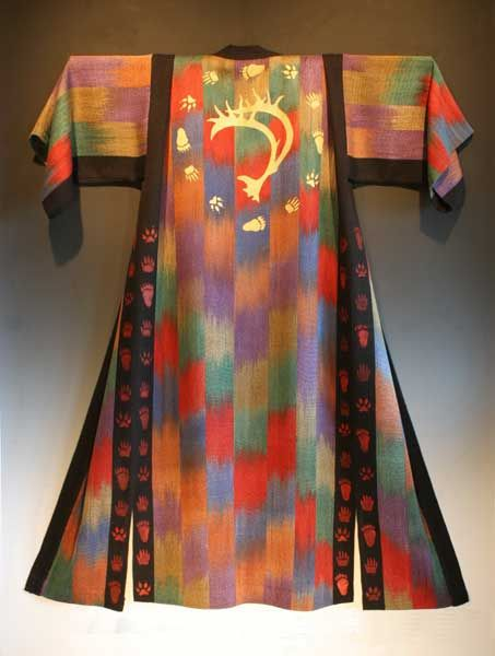 Uncommon Elements/Esoteric Cloth: Wearable Art, Kris Abshire