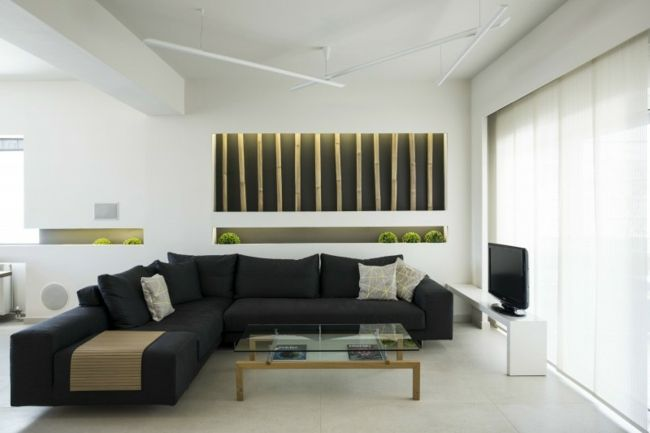wohnung renovierung appartement im erdgeschoss, wohnung renovierung – appartement im erdgeschoss bekommt neuen look, Design ideen