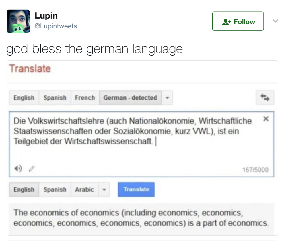 Photo of 21 memes that explain exactly what it means to be German