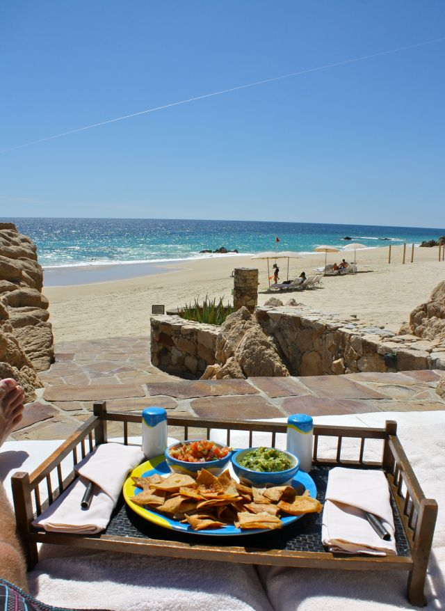 Cabo San Lucas - One & Only Palmilla!