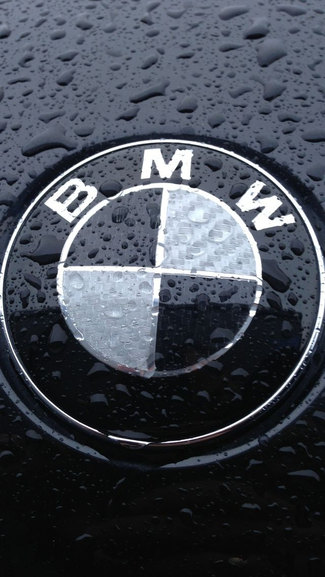 Iphone 7 Wallpaper Bmw Logo