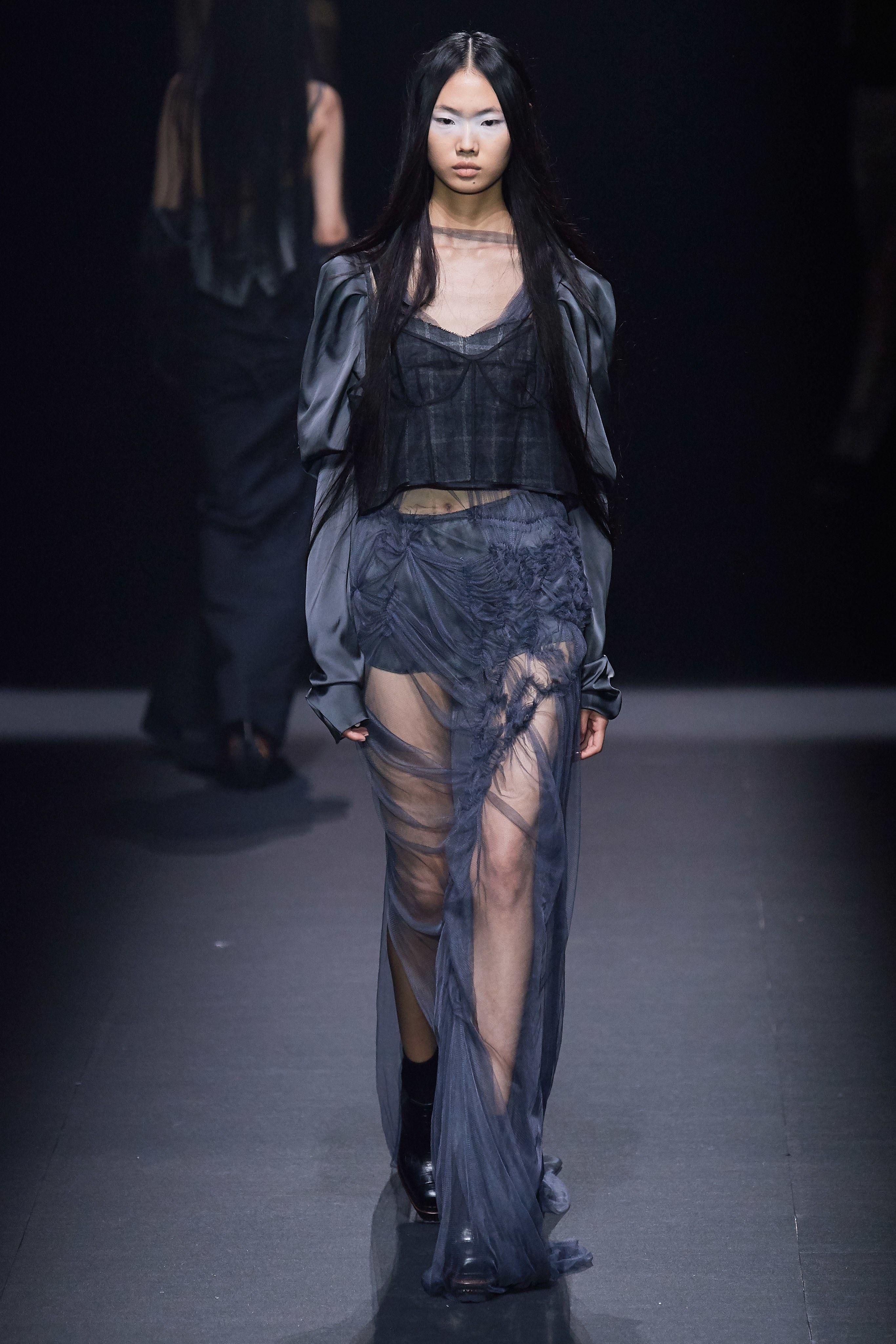 Vera Wang Spring 2020 ReadytoWear Fashion Show Fashion