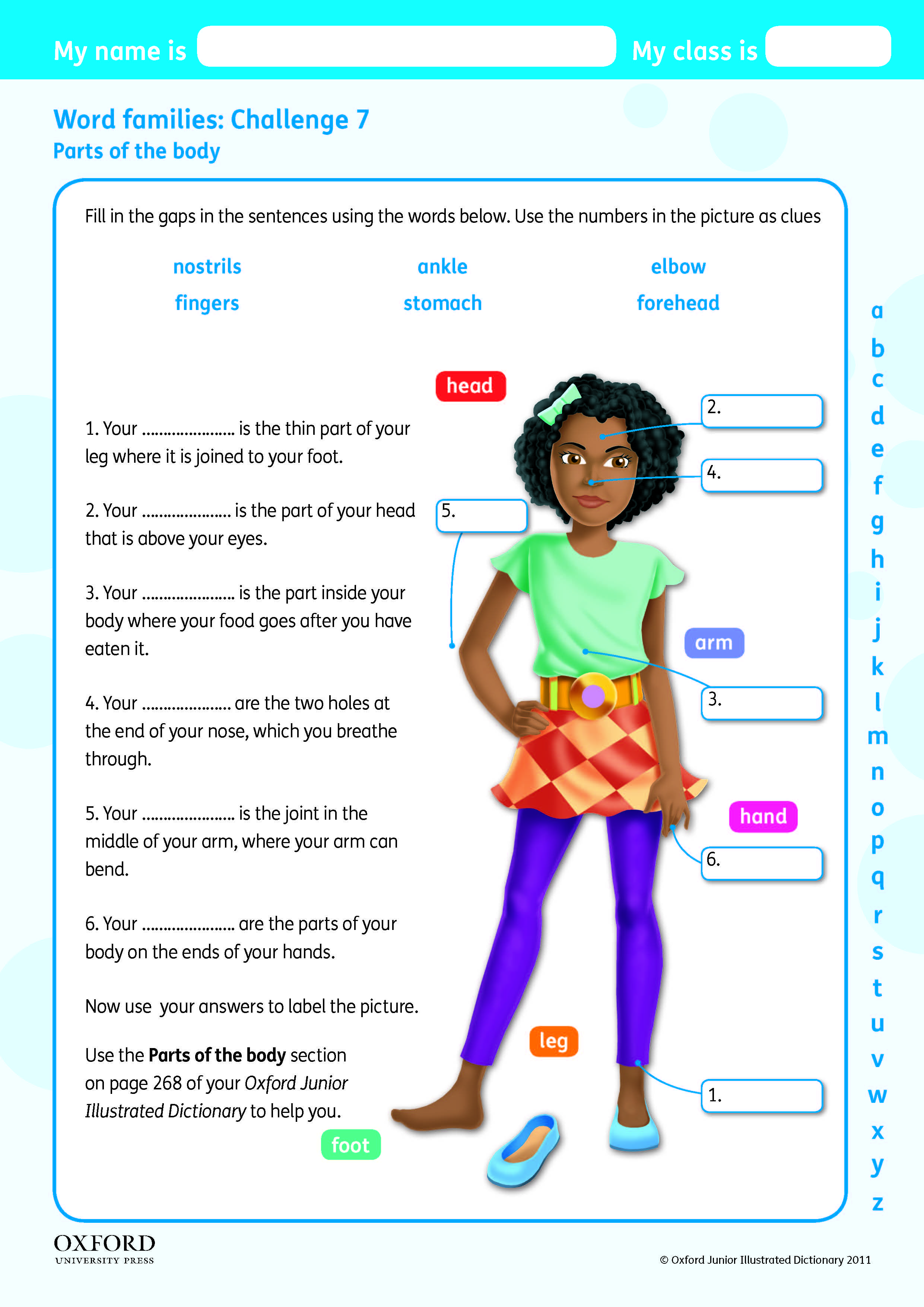 the oxford illustrated junior dictionary free download