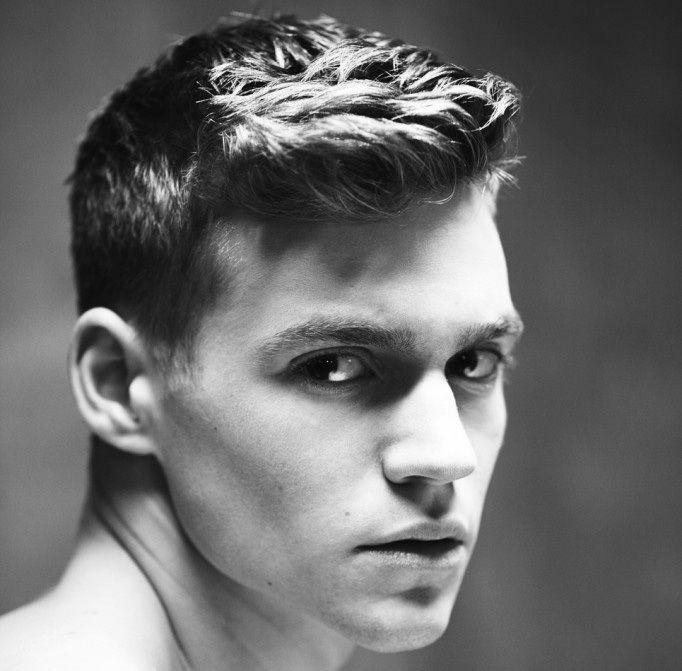 cut hair man pinterest corte de pelo para hombres pelo corto y para hombres