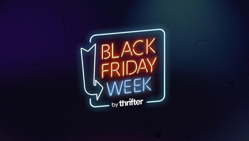 14 Of The Best Black Friday Deals You Can Buy Right Now Black