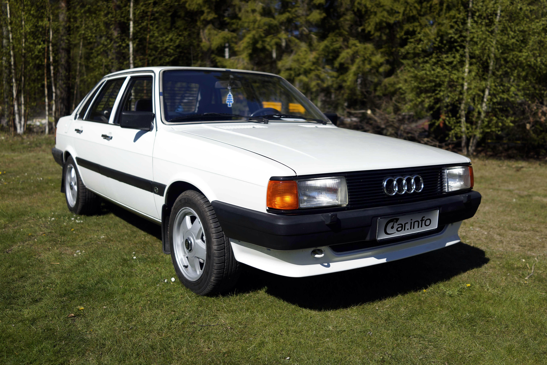 Kelebihan Kekurangan Audi Classic Murah Berkualitas