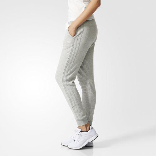 Pantalon de survêtement Slim Cuffed - Merlot adidas  2b6f3ffb44a