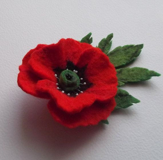 18+ Pattern for making felt poppies ideas