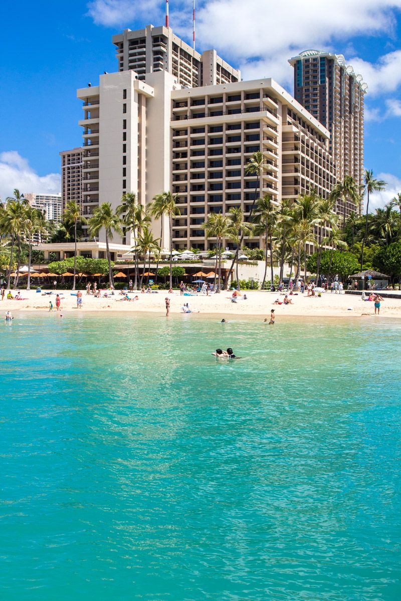 Hawaii Video 6 Staying At Hilton Hawaiian Village Hotel Waikiki Beach 6best Hotelshotels