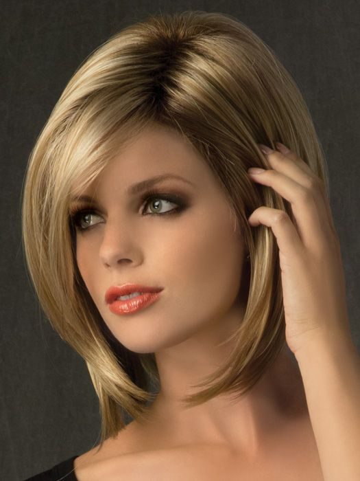 Hailey (Hybrant Rooted Colors) by Noriko Wigs 57882120d7