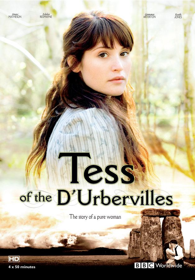 Discuss the character of Alec in Tess of the D'Urburvilles.
