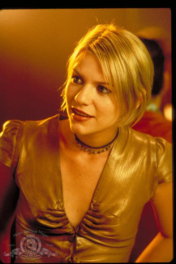 Claire Danes In The Mod Squad 1999 Claire Danes Mod Squad Short Hair Styles