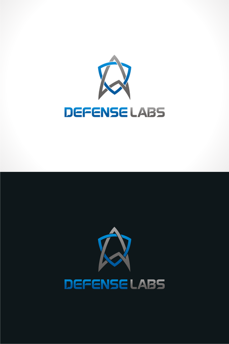 Create A Star Trek Badge Logo And Business Cards For Defense Labs By Avignam