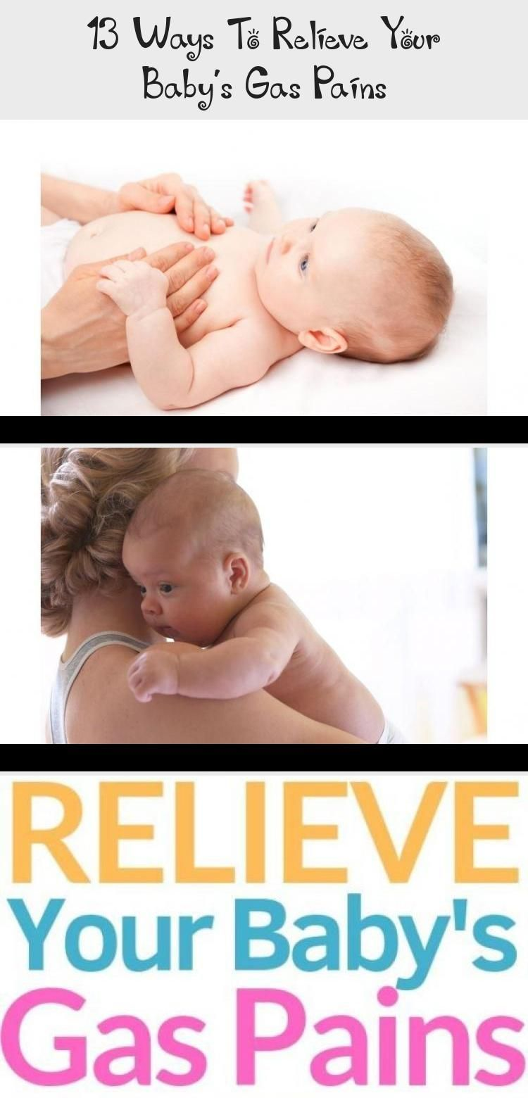 13 Ways To Relieve Your Baby's Gas Pains - health and diet fitness - 13 Ways to Soothe A Gassy Baby,...