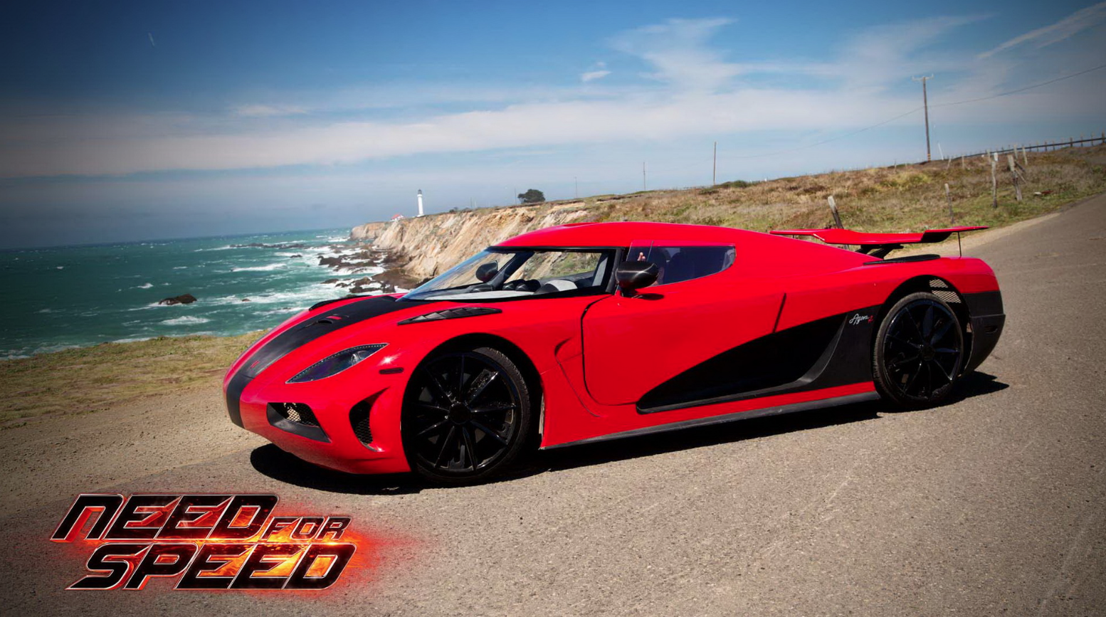 Koenigsegg Agera R Need For Speed Movie