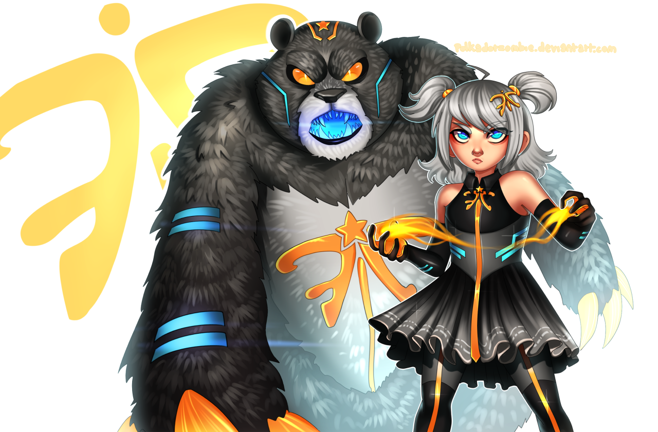 Fnatic Annie - League of Legends | League of Legends ...