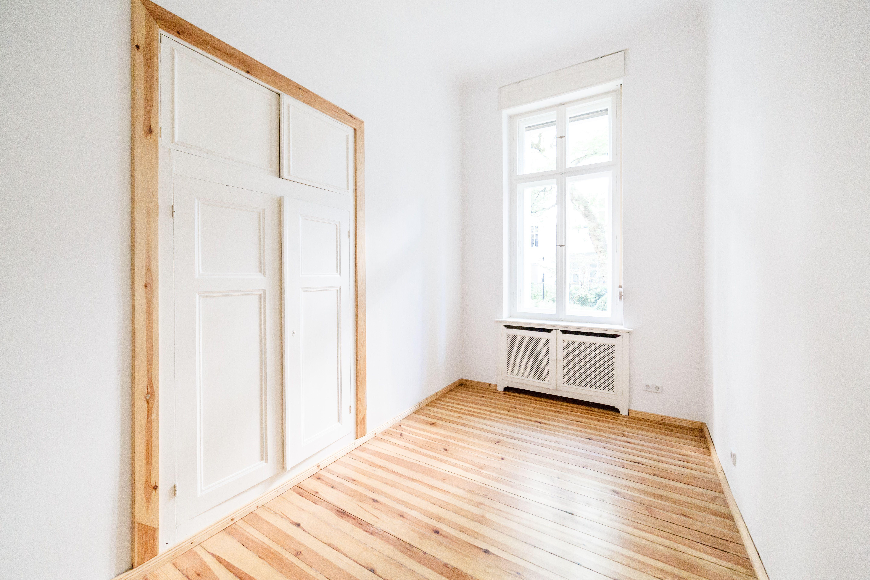 Objekt in der Nassauischen Straße in Berlin. Wohnung