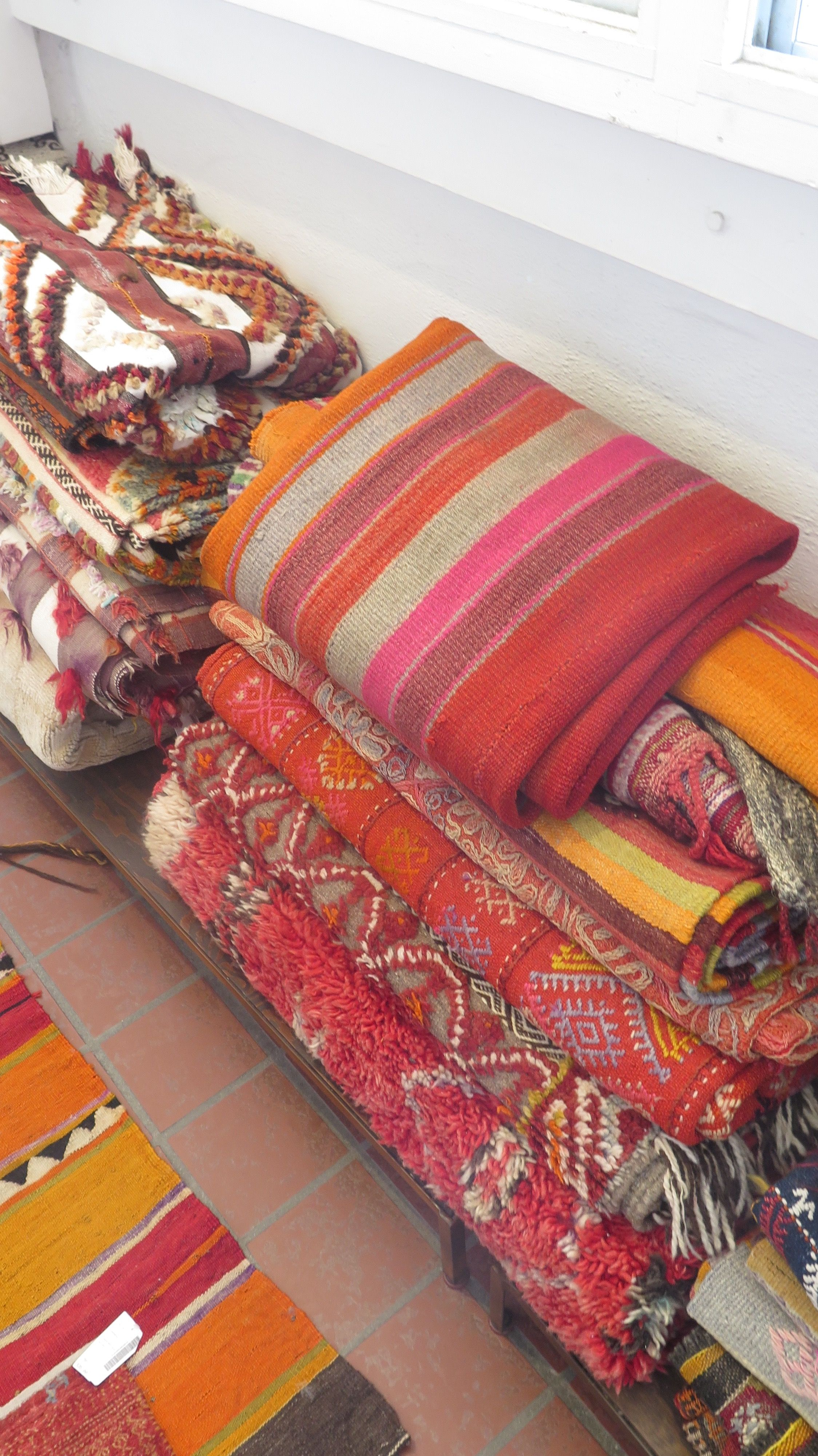 A Guide To Ojai  Quick weekend getaways Bohemian rug
